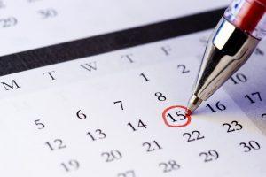 Ny eventkalender og byportal