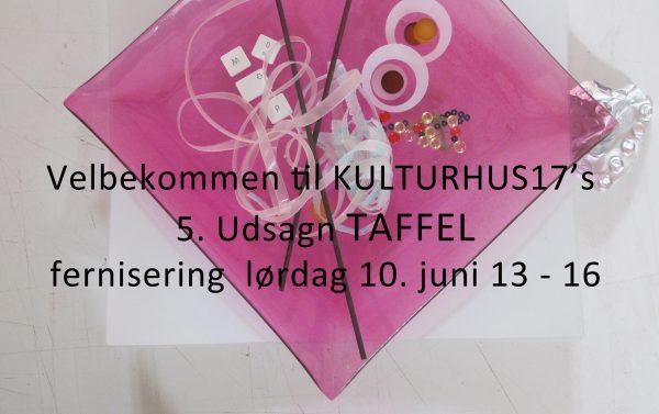 Fernisering 5. Udsagn Taffel