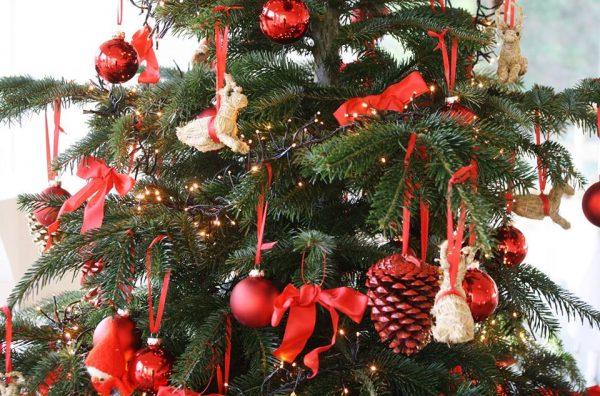 Jul i landsbyen