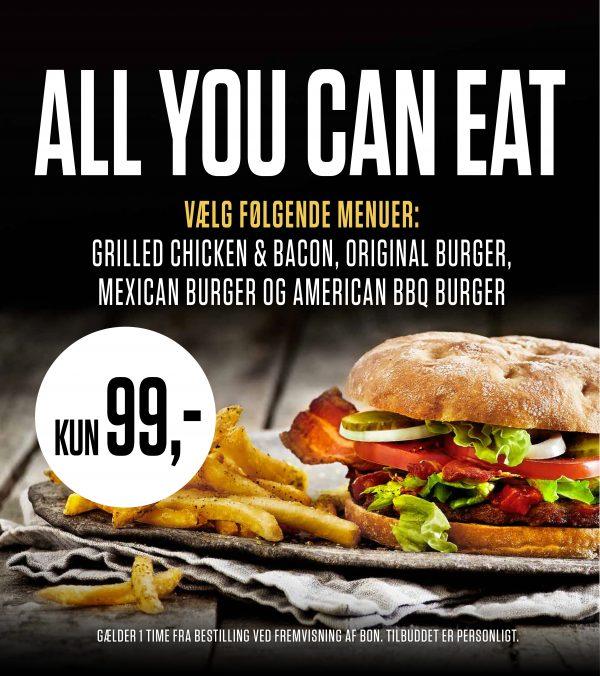 Spis hvad du kan