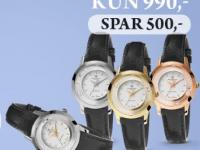 Ur og smykke