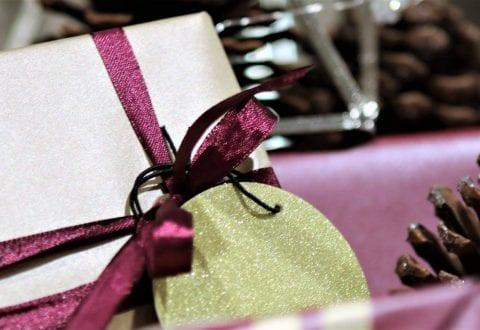 Få styr på gaverne til børnene