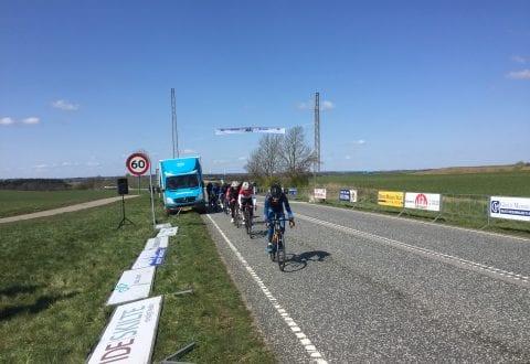 Integoløbet, foto: Hedensted Cykelklub