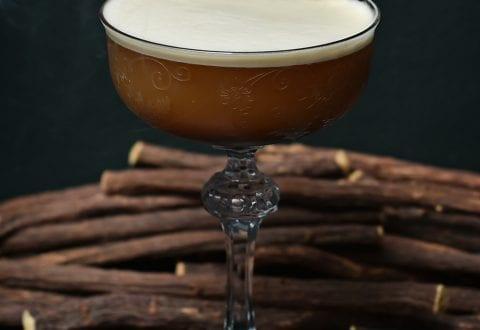 Gå nytåret imøde med en ny cocktail-klassike